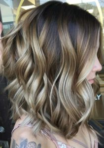 Bright Bronde Hair Color Ideas for 2021