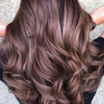 Chocolate Brown Hair Color ideas for 2021