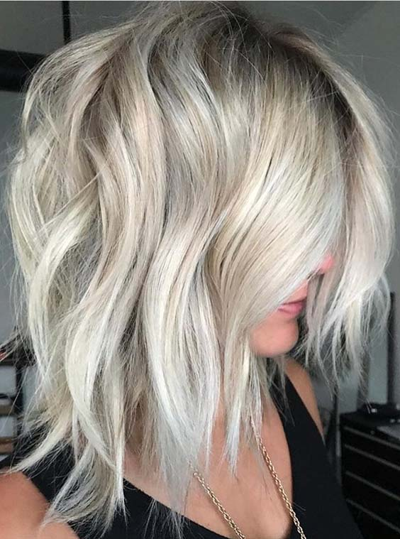 31 Coolest Blonde Hair Color Trends for 2021