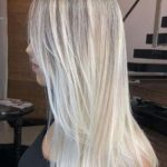 Fantastic Ash Blonde Hair Color Ideas for 2021