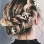 Gorgeous Crown Braids You Need to Create Nowadays