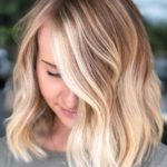 Gorgeous Rooted Blonde Hair Color Shades for 2018