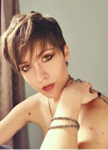 Gorgeous Styles Of Short Pixie Haircuts for 2018