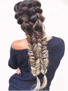 Hottest Fishtail Braids to Show Off in 2021