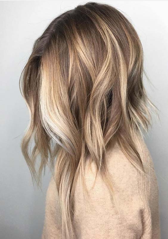 30 Incredible Ombre Hair Colors Amp Haircuts For 2018