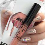 LA Velvet Liquid Nail Polish Shades for 2018