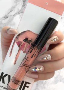 LA Velvet Liquid Nail Polish Shades for 2021