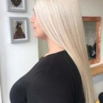 Long Straight Thick Hairstyles for 2018