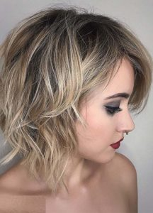Medium Length Bob Haircuts for 2021