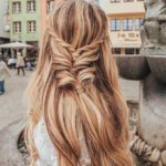 Perfect Hairstyles for Summer Travels & Vacations in 2018