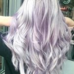Prettiest Light Purple Hair Color Ideas for 2018