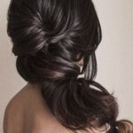 Pretty Wedding Hairstyles Trends for 2018