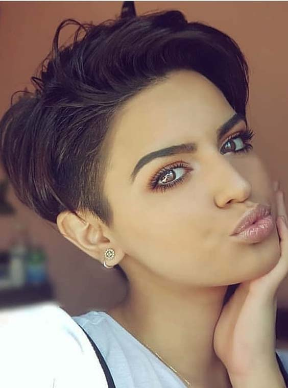 Hottest Short Haircuts For 2018 1