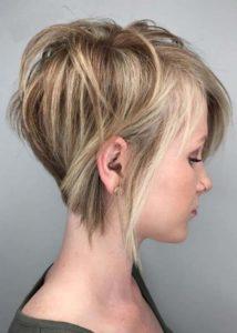 Short Layered Bob Haircuts for 2021