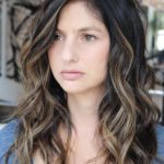 Wavy Hairstyles for Long Hair in 2021