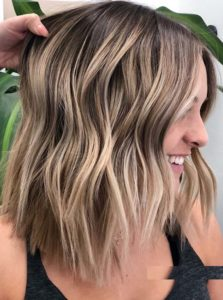 Awesome Balayage Highlights in 2021