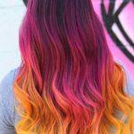 Bright Pulp Riot Hair Color Ideas in 2018