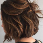 Chic Short Updos for Short Hair in 2021
