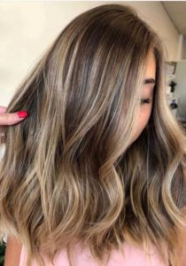 Dimensional Balayage Highlights You Need to See