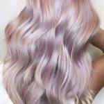 Dusty Rose Hair Color Shades in 2018