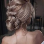 Elegant Braided Updos for Women 2018