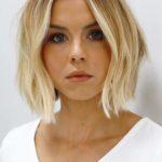 Face Framing Short Bob Haircuts for 2021