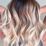 Fantastic Blonde Balayage Highlights in 2018