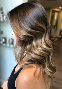 Fantastic Ombre Hair Color Trends for 2018