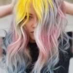 Gorgeous Hair Colors Combinations in 2018