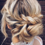 Gorgeous Wedding Updos You Need to Create in 2021