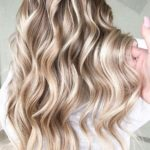 Light Brown Balayage Hair Color Shades for 2021