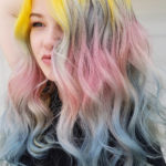 Magical Hair Colors Combinations to Try in 2021