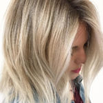 Marvelous Beige Blonde Hair Color Trends in 2021