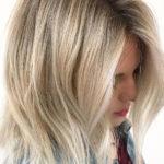 Marvelous Beige Blonde Hair Color Trends in 2018