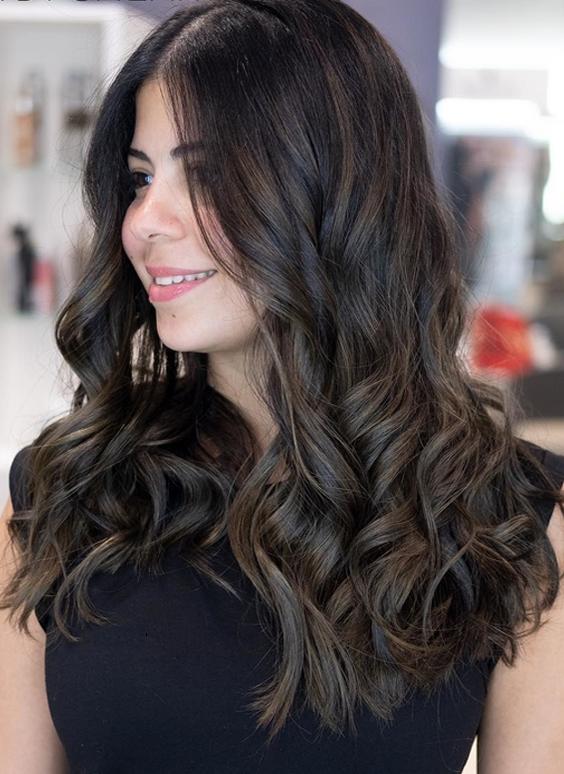 34 Gorgeous Medium to Dark Ash Blonde Shade Blends in 2018