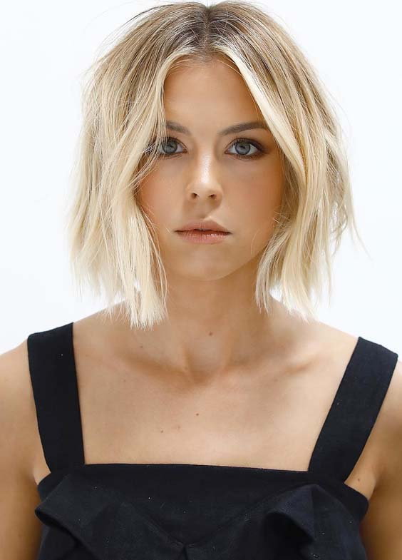 25 Modern Bob Haircuts & Hairstyles to Try Nowadays