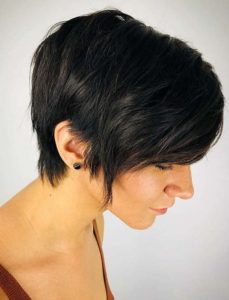 Modern Ideas Of Short Pixie Haircuts for Women 2018
