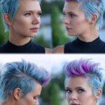 Modern Shaggy Pixie Haircuts for 2021