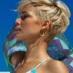 Perfect Pixie Cuts to Wear for Beach in 2021