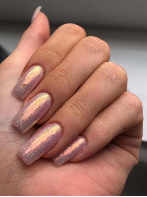 54 Pretty Nail Arts Designs & Images to Wear in 2021