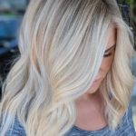 Seamless Blonde Hair Color Shades in 2021