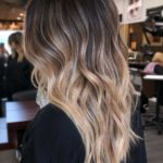 Stunning Balayage Ombre Hair Color Shades for 2018