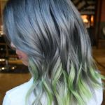 Stunning Hair Color Combos for 2018