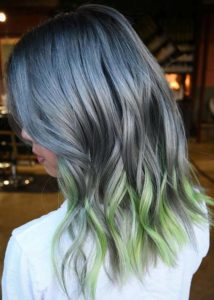 Stunning Hair Color Combos for 2021