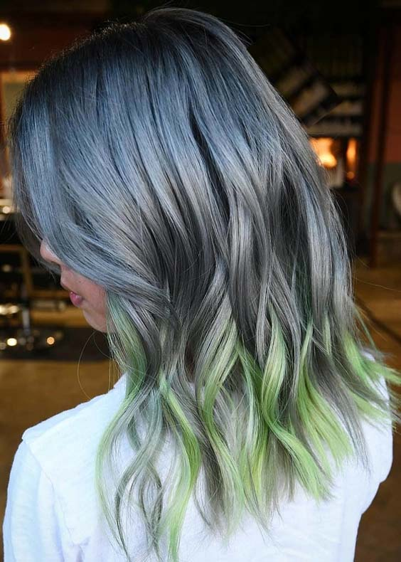 25 Stunning Hair Color Combos for Every Woman in 2018