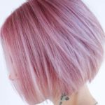 Stunning Pink Hair Color Ideas for 2018