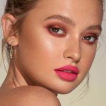 Stunning Pink Lipstick & Makeup Ideas in 2021