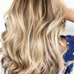 Stunning Shades of Balayage Hair Colors in 2018