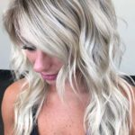 Tousled Textures Blonde Haircuts for 2021