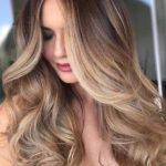 Amazing Ideas Of Balayage Ombre Hair Color Shades in 2018